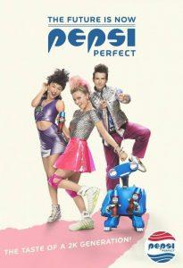 Manifesto Pepsi Perfect 2015