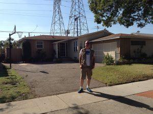 Casa McFly