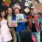 80 All'ora - One Tv - Ritorno al Futuro Club Italiano