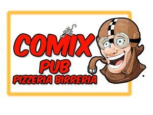 Comix Pub - Fiorano Modenese (MO)