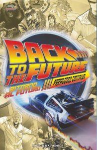 Ritorno al Futuro - Paradosso Continuum - vers 2