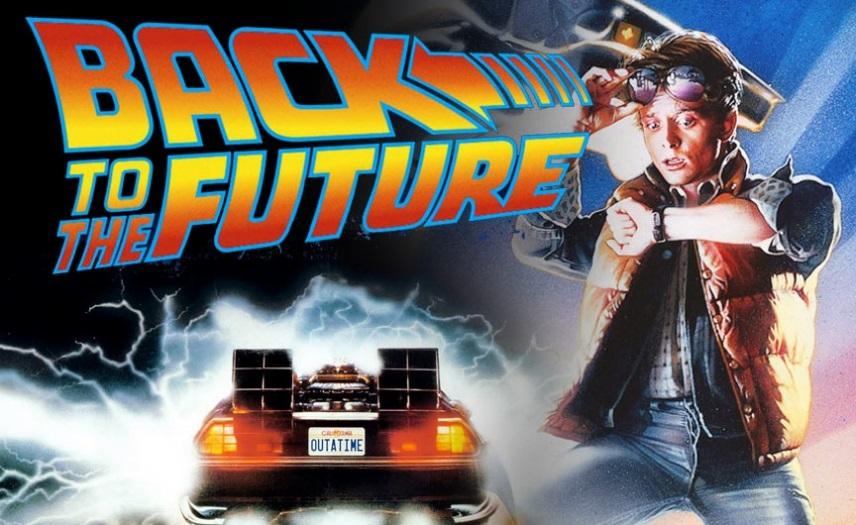 Ritorno al Futuro - Proiezione film con orchestra