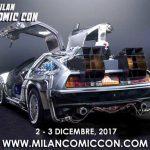 Ritorno al Futuro - Milan Comic Con