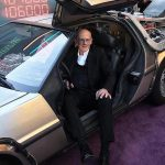 Christopher Lloyd - Ready Player One