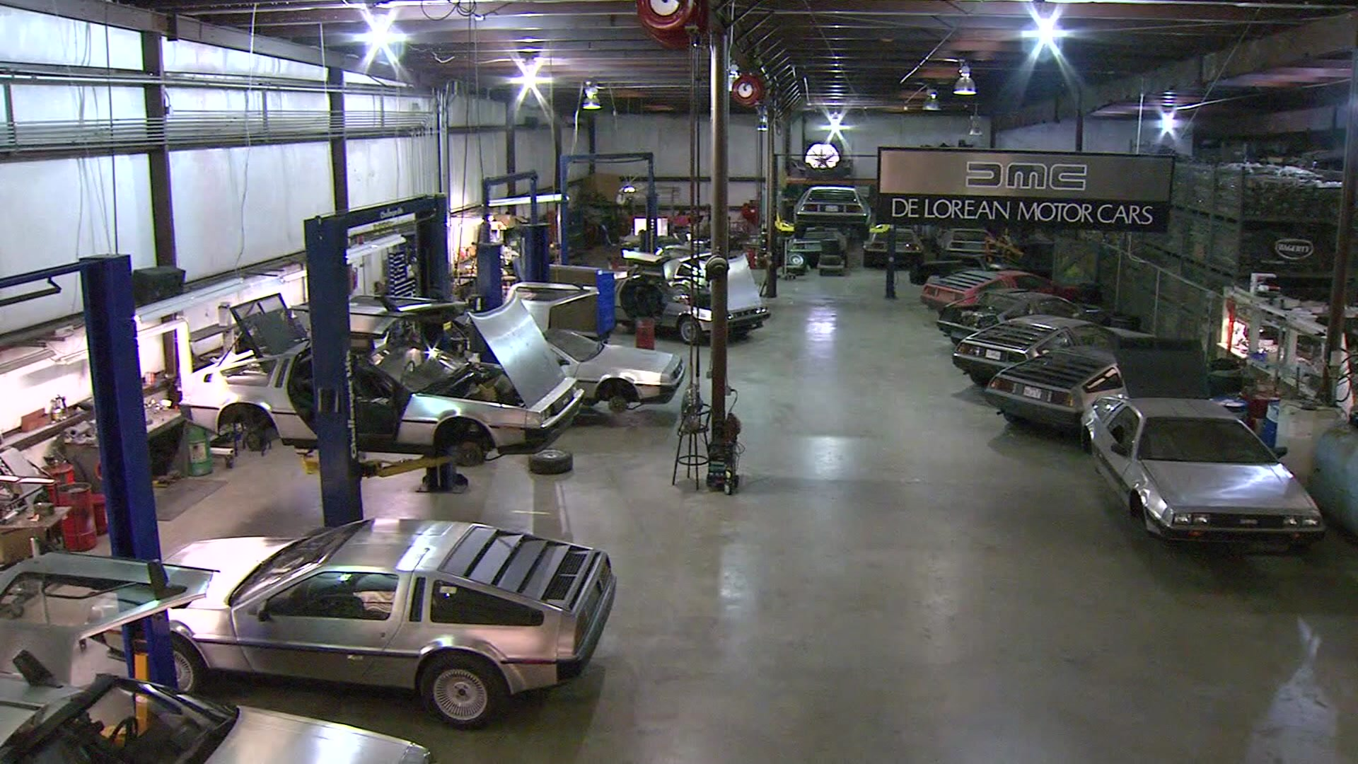 DeLorean Motor Company