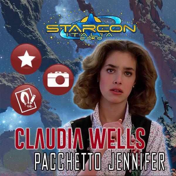Pacchetto Jennifer - Starcon - Ritorno al Futuro