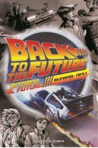 Ritorno al Futuro - Mala tempora parte 2 - vers. 2