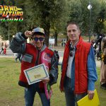 4 Cosplay Contest - Marty McFly 2015