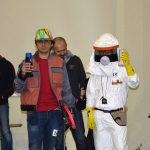 3 Cosplay Contest - Marty e Doc