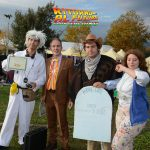 Cosplay Contest - Secondo posto - Doc Brown