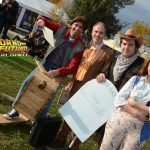 Cosplay Contest - Miglior Accessorio - Marty McFly 1955