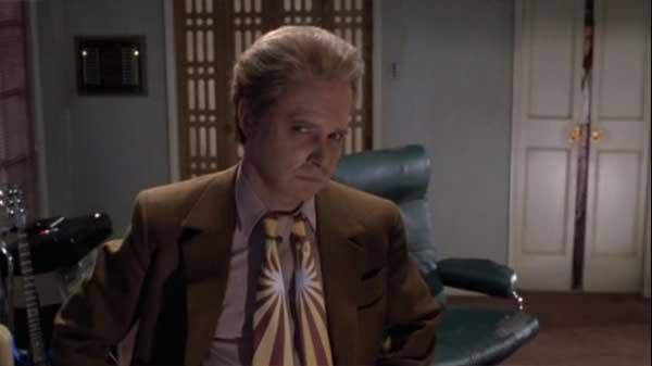 doppia cravatta